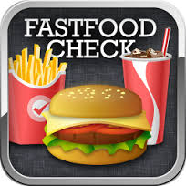 fast food check